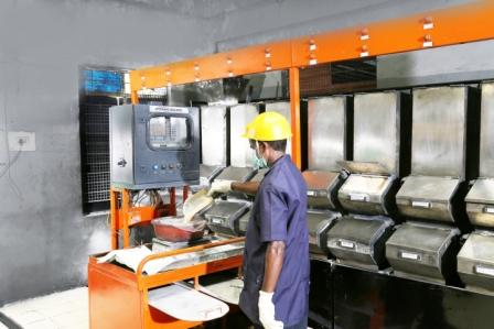 Facilities Taylor Rubber